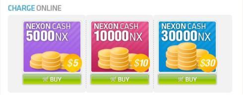 Recargando cash 1