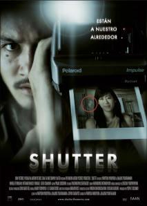 shutter/Obturador